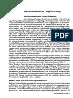 Dietmar Heubrock - Argumente für eine materialistische Utopieforschung