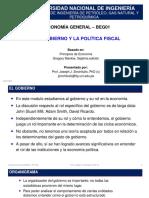 GOBIERNO Y POLITICA FISCAL.pdf