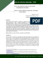 CARACTERISTICAS DEL POLIESTIRENO EXPANDIDO - PORTUGUES