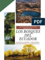 Los Bosques Del Ecuador