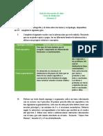 Tarea, Textos Expositivos Argumentativos (1)