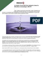 La consommation totale d'eau doit être intégrée dans la planification économique (HCP).pdf