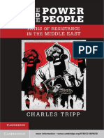 Charles Tripp - The Power and the People_ Paths of Resistance in the Middle East-Cambridge University Press (2013).pdf