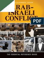 Editor._Arab-Israeli_Conflict_The_Essent