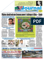 ASIAN JOURNAL September 25, 2020 Edition