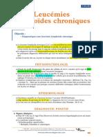 leucémie lymphoide chronique I-10-163