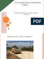 EVIDENCIA -  ESPECIFICACIONES DE TAREA.pptx