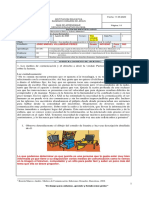 Guía 1 Los medios de comunicación y el derecho a decir la verdad PDF