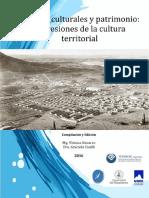 Paisajes culturales y patrimonio - compilacion  Navarro-Ciselli