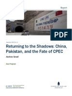 Small - China Pakistan CPEC - 23 September