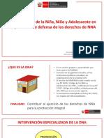 La Defensoría de la Niña, Niño y Adolescente.pdf