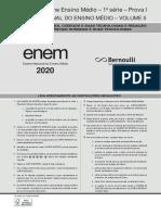Simulado 5 - Prova 1 - 1o Ano.pdf
