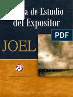 Biblia de Estudio del Expositor - JOEL - JSM