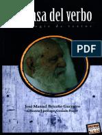 LA CASA VERBO 2009