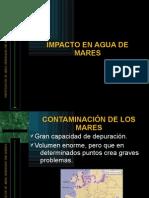 AREAS _ IMPACTO EN AGUA DE MARES