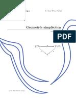 Geometría Simpléctica.pdf