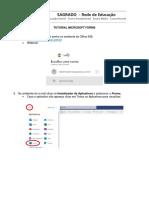 TUTORIAL MICROSOFT FORMS
