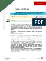FICHA 1- PRIMER GRADO