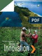 Nature Conservancy Annual Report 2010
