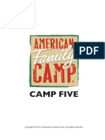 Camp Five Highlights