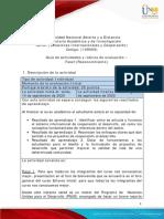 Guia de actividades y Rúbrica de evaluación - Unidad 1 - fase 1 - Reconocimiento (1)
