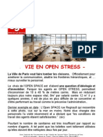 Open Stress Regles de Vie