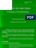 ANALISE DO DISCURSO - fichamento.ppt