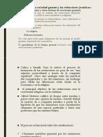 Meliá La sociedad guaraní y las reducciones