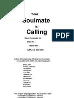 Soulmate Calling
