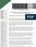 Paulo Herkenhoff- revista Trópico - Bienal 1998