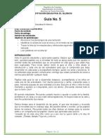 GUIA PREESCOLAR #5.doc