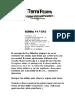 Papers Tierra,  Robert Morning