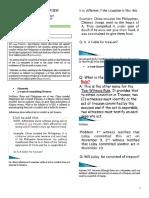 Criminal Law - Criminal Law Book 2 Rev - Judge Adlawan - Loi Notes (1)