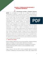 grupo 4 LEY-DE-LA-PROMOCON-Y-FORMALIZACIÓN-DE-LA-MYPE-1