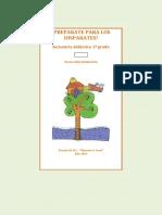 Secuencia Didáctica N° 4 de 1°- PREPARATE PARA EL DISPARATE (1).docx