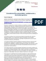 Unasylva - No. 119-120 - Genética - Consideraciones primordiales_ multiplicación y diversidad genética