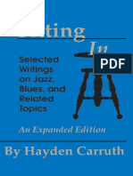 Hayden Carruth-Sitting In_ Selected Writings on Jazz, Blues, and Related Topics-University Of Iowa Press (1993).pdf