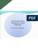 (5) PK-lingkungan