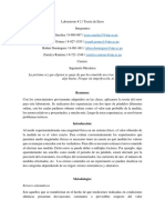 Laboratorio #2 - Domínguez, Gómez, Ramírez, Sánchez