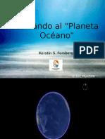 Planeta Océano, experiencia ganadora del Premio Nacional de Ciudadanía Ambiental 2010