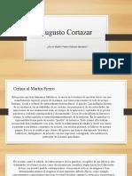 Augusto Cortazar REAL