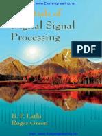 Essentials of digital signal processing Lathi.pdf - By EasyEngineering.net.pdf