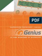 Catalogo Genius PDF