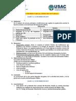 CONTENIDO PRIMER PARCIAL DERECHO NOTARIAL I