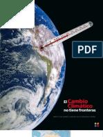 Impacto del Cambio Climático en la Comunidad Andina (CAN)