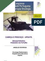D109 - Braquiterapia - Passado Ou Futuro
