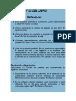 PAGINA 22 Y 23 DEL LIBRO