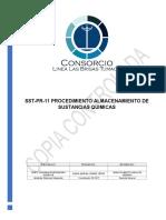SST-PR-11_V1_Procedimiento Almacenamiento Sustancias Químicas.docx