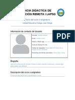 SECUENCIA DIDACTICA DE PLANIFICACIÓN REMOTA I LAPSO.docx