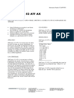 A17-7023-FT SPIRAX S2 ATF AX